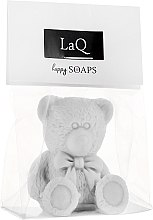 "Parfumuri și produse cosmetice Săpun natural ""Urs mic"" cu aromă de ananas - LaQ Happy Soaps Natural Soap"