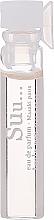 Parfumuri și produse cosmetice Masaki Matsushima Suu… - Apă de parfum (tester)