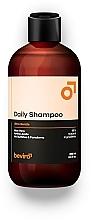 Parfumuri și produse cosmetice Șampon pentru uz zilnic - Beviro Daily Shampoo