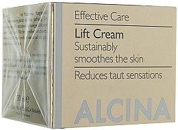 Parfumuri și produse cosmetice Антивозрастной лифтинг-крем для лица - Alcina E Lifting Creme