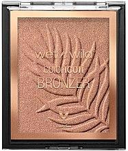 Parfumuri și produse cosmetice Bronzer pentru față - Wet N Wild Color Icon Bronzer