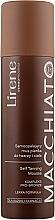 Parfumuri și produse cosmetice Spumă autobronzantă pentru față și corp - Lirene Self-tanning Face & Body Mousse