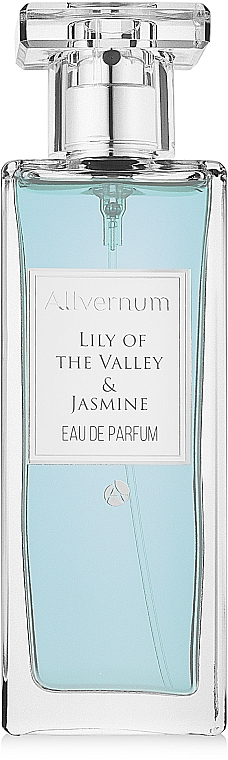 Allvernum Allverne Lily Of The Valley & Jasmine - Apă de parfum