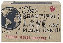 Parfumuri și produse cosmetice Săpun pentru mâini - Bath House Barefoot and Beautiful Hand Soap She`s Beautiful! Bergamot