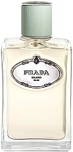 Parfumuri și produse cosmetice Prada Infusion dIris / Prada Milano - Apă de parfum (tester fără capac)