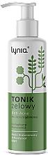Parfumuri și produse cosmetice Tonic pentru față - Lynia Anti-Acne Tonic