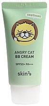 Parfumuri și produse cosmetice BB Cremă - Skin79 Animal Bb Cream Angry Cat