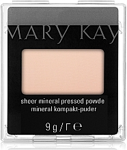 Parfumuri și produse cosmetice Pudră minerală compactă - Mary Kay Sheer Mineral Pressed Powder