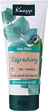 Parfumuri și produse cosmetice Гель для душа с мятой и эвкалиптом - Kneipp Mint and Eucalyptus Body Wash