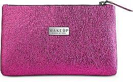 """Parfumuri și produse cosmetice Trusă cosmetică """"Deep Fuchsia"""" - MakeUp (1buc)."""