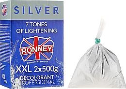 Parfumuri și produse cosmetice Pudră pentru decolorarea părului până la 7 tonuri - Ronney Dust Free Bleaching Powder Classic