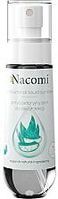Parfumuri și produse cosmetice Spray antibacterian pentru dezinfectarea mâinilor și a obiectelor - Nacomi Antibacterial Liquia Hand Sanitizer