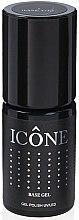 Parfumuri și produse cosmetice Bază pentru gel-lac - Icone Base Gel Gel Polish UV/LED