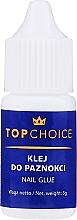 Parfumuri și produse cosmetice Adeziv pentru unghii false, 7545 - Top Choice