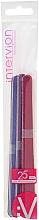 Parfumuri și produse cosmetice Pile din hârtie pentru unghii, medii, 100 gr - Inter-Vion