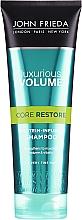 Parfumuri și produse cosmetice Șampon - John Frieda Luxurious Volume Core Restore Protein-Infused Shampoo