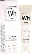 Parfumuri și produse cosmetice Cremă de față - It's Skin Power 10 One Shot WH Cream