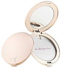 Parfumuri și produse cosmetice Cutie magnetică pentru pudră - Jane Iredale Empty Refillable Compact Gold