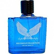 Parfumuri și produse cosmetice Real Time Big Eagle Collection Blue - Apă de parfum