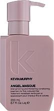 Parfumuri și produse cosmetice Восстанавливающая маска для сухих, тонких и окрашенных волос - Kevin.Murphy Angel.Masque