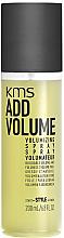 Parfumuri și produse cosmetice Spray de păr - KMS California Addvolume Volumizing Spray