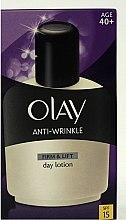 Parfumuri și produse cosmetice Loțiune pentru față - Olay Firm & Lift Anti Wrinkle Day Lotion