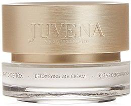Parfumuri și produse cosmetice Cremă de față cu efect 24h - Juvena Phyto De-Tox Detoxifying 24h Cream