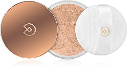 Parfumuri și produse cosmetice Pudră pulbere - Collistar Face Silk Effect Loose Powder
