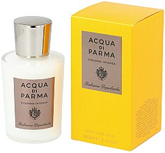 Parfumuri și produse cosmetice Acqua di Parma Colonia Intensa - Balsam după ras
