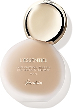 Parfumuri și produse cosmetice Fond de ten - Guerlain L'Essentiel High Perfection SPF 15