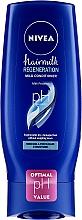 Parfumuri și produse cosmetice Balsam pentru păr normal - Nivea Hairmilk