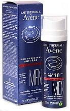 Parfumuri și produse cosmetice Gel-cremă pentru față - Avene Men Anti-aging Hydrating Care