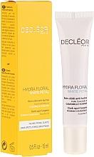 Parfumuri și produse cosmetice Cremă de față împotriva petelor negre - Decleor Hydra Floral White Petal Targeted Dark Spots Skincare Treatment