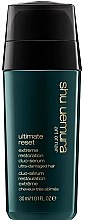 Parfumuri și produse cosmetice Soluție pentru îndepărtarea ojei - Shu Uemura Art of Hair Ultimate Reset Duo Hair Serum
