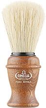 Parfumuri și produse cosmetice Pămătuf de ras, 11137 - Omega