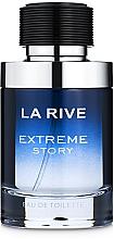 Parfumuri și produse cosmetice La Rive Extreme Story - Apă de toaletă