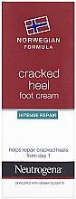 Parfumuri și produse cosmetice CADOU Cremă activă pentru picioare - Neutrogena Norwegian Formula Cracked Heel Foot Cream