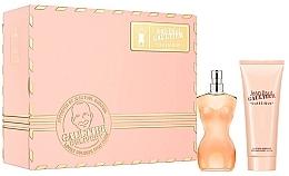 Parfumuri și produse cosmetice Jean Paul Gaultier Classique - Set (edt/50ml + b/lot/75ml)