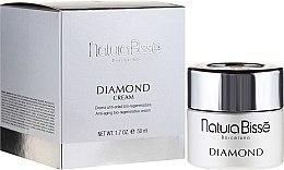 BIO Cremă regenerantă, cu efect anti-îmbătrânire - Natura Bisse Diamond Cream — Imagine N1