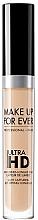 Parfumuri și produse cosmetice Concealer - Make Up For Ever Ultra HD Light Capturing Self-Setting Concealer