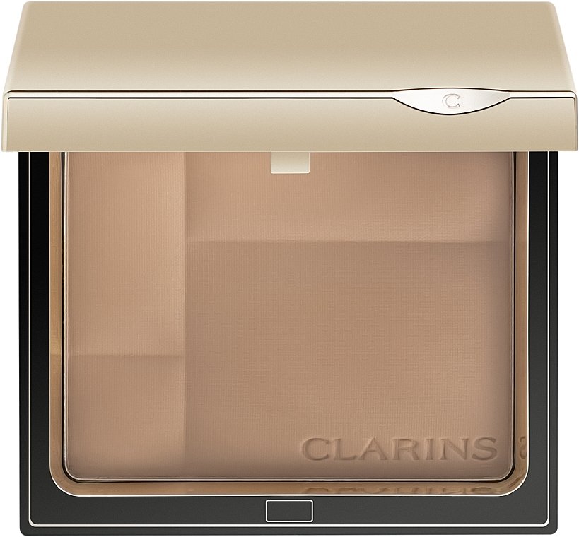Pudra minerală - Clarins Ever Matte Shine Control Mineral Powder Compact