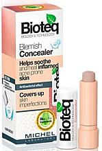 Parfumuri și produse cosmetice Concealer - Bioteq Blemish Concealer