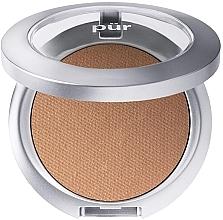 Parfumuri și produse cosmetice Pudră de față - Pur Skin-Perfecting Powder Mineral Glow