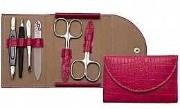 Parfumuri și produse cosmetice Set manichiură - DuKaS Premium Line PL 214R