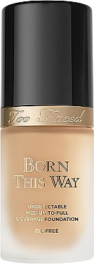 Fond de ten - Too Faced Born This Way Foundation