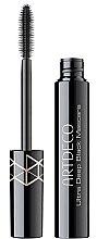 Parfumuri și produse cosmetice Rimel - Artdeco Ultra Deep Black Mascara