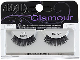 Parfumuri și produse cosmetice Extensii gene - Ardell Fashion Lashes Demi Black 101