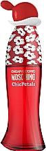 Parfumuri și produse cosmetice Moschino Cheap And Chic Chic Petals - Apa de toaletă