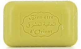 Parfumuri și produse cosmetice Săpun cu ulei de dafin - Foufour Savon Bien-etre d'Orient