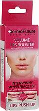 Parfumuri și produse cosmetice Dispozitiv de maximizare intensivă a buzelor cu acid hialuronic - DermoFuture Volume Lips Booster